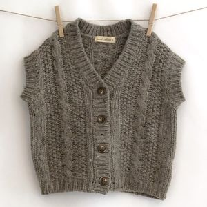 Other - Amber Sweater Vest
